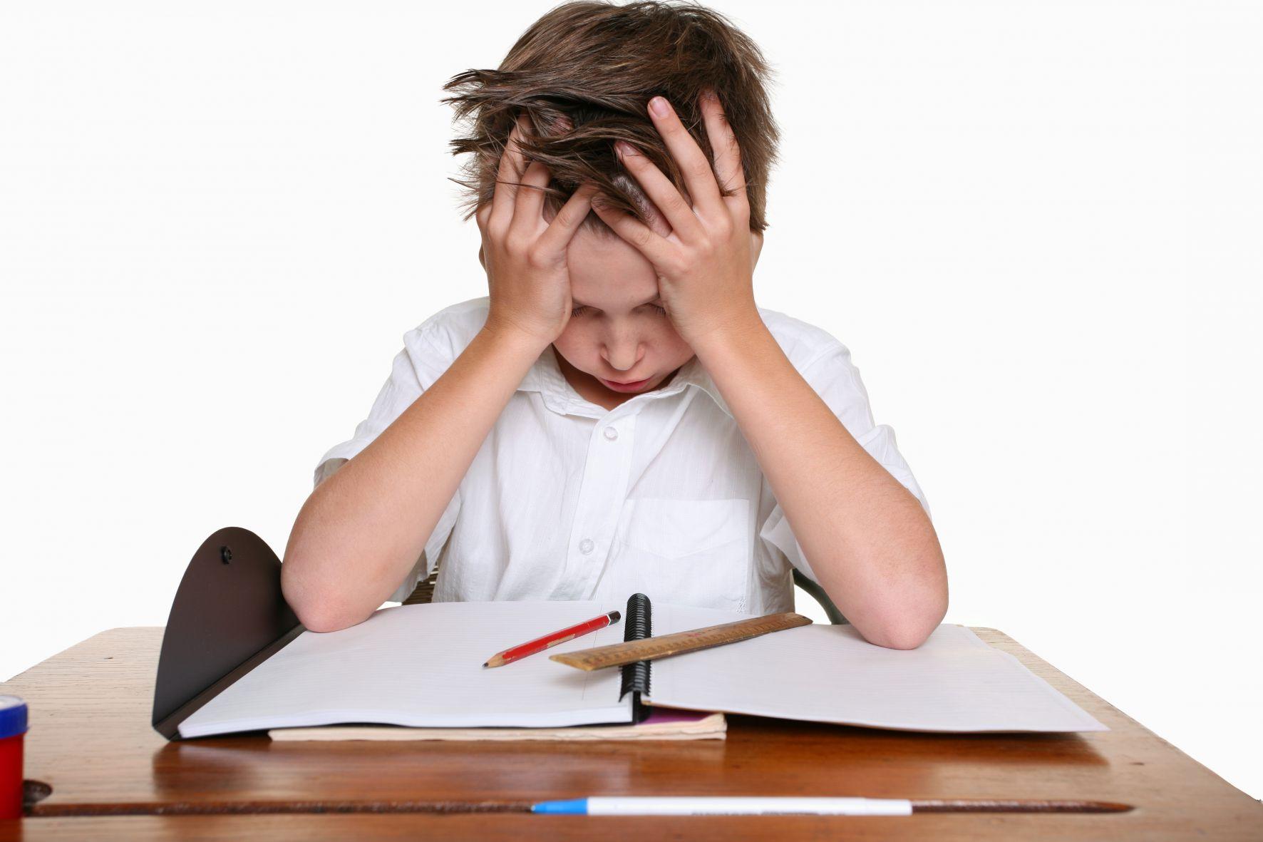 Выученная беспомощность и другие причины нарушения мотивации обучения в школе