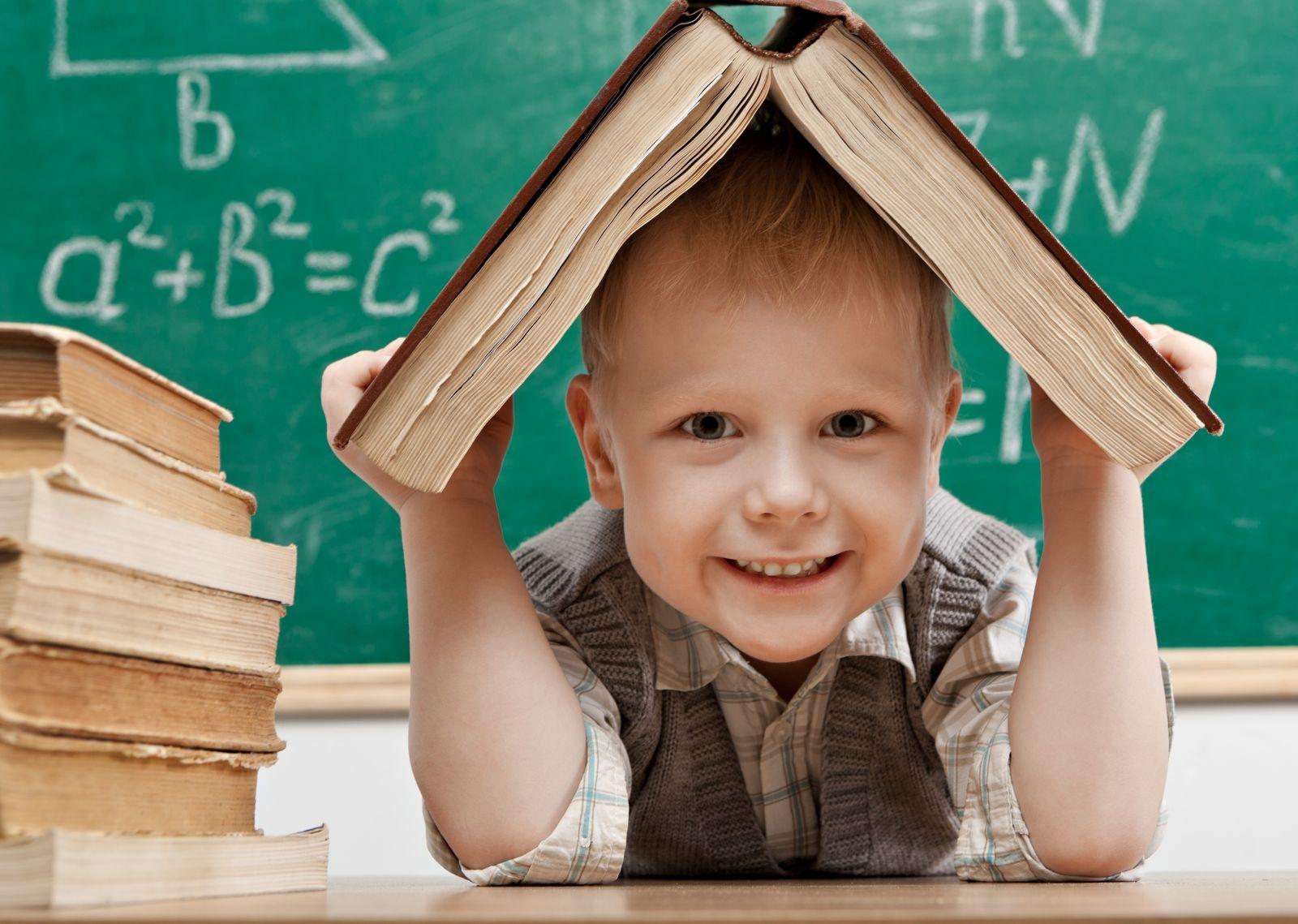 Готовность ребенка к школе. На что важно обратить внимание?