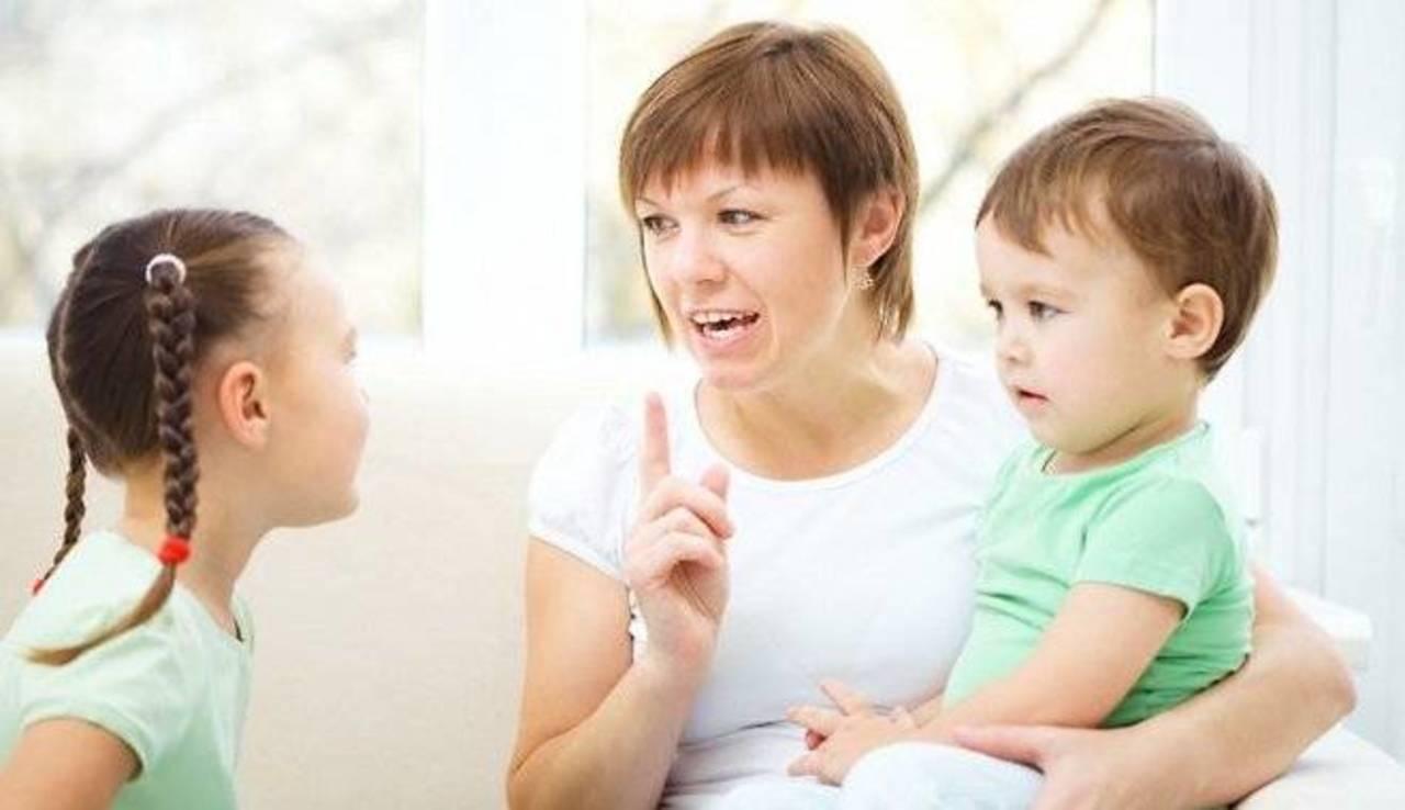 Как реагировать, если вашего ребенка обижают?