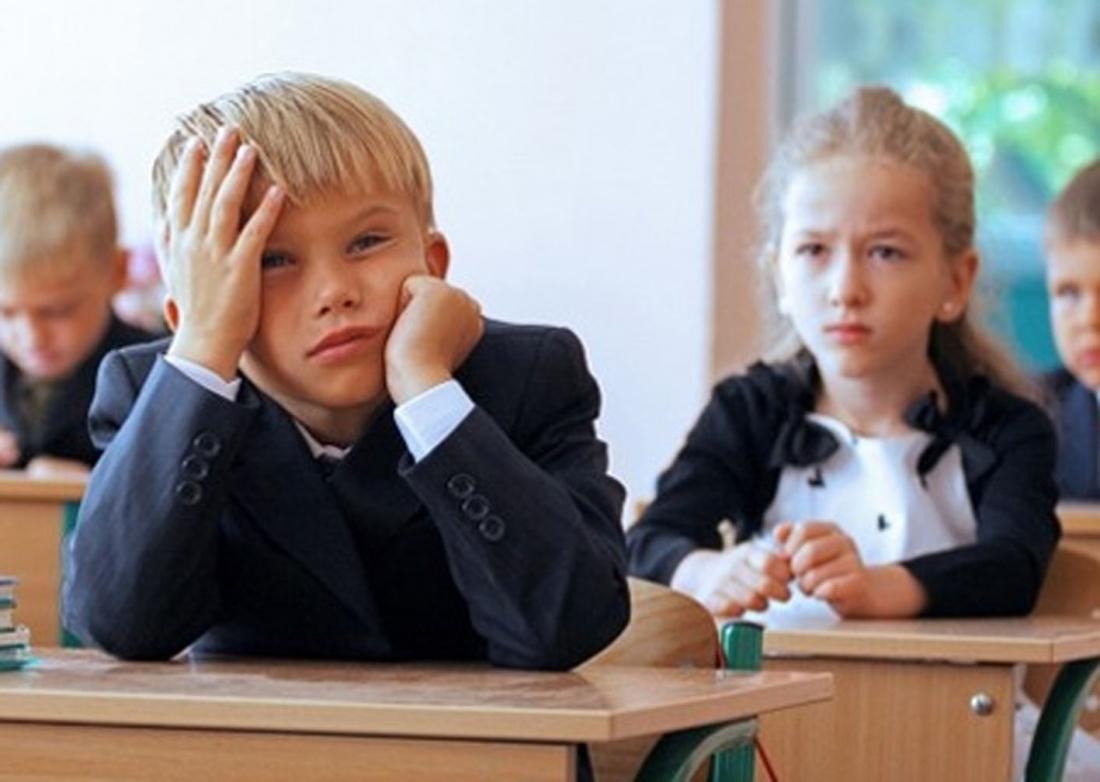 Рекомендации при отсутствии интереса к школе