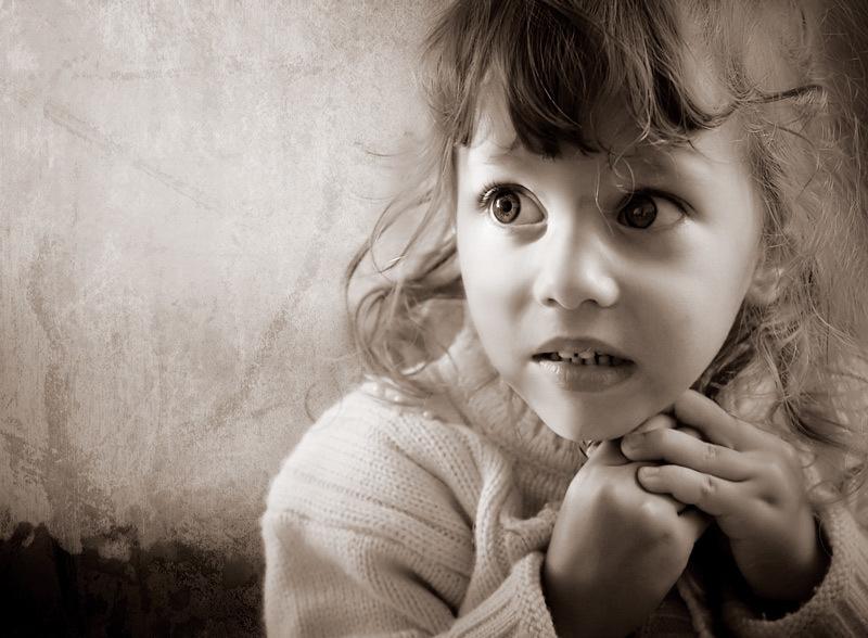 Методика коррекции страха у детей 3-5 лет