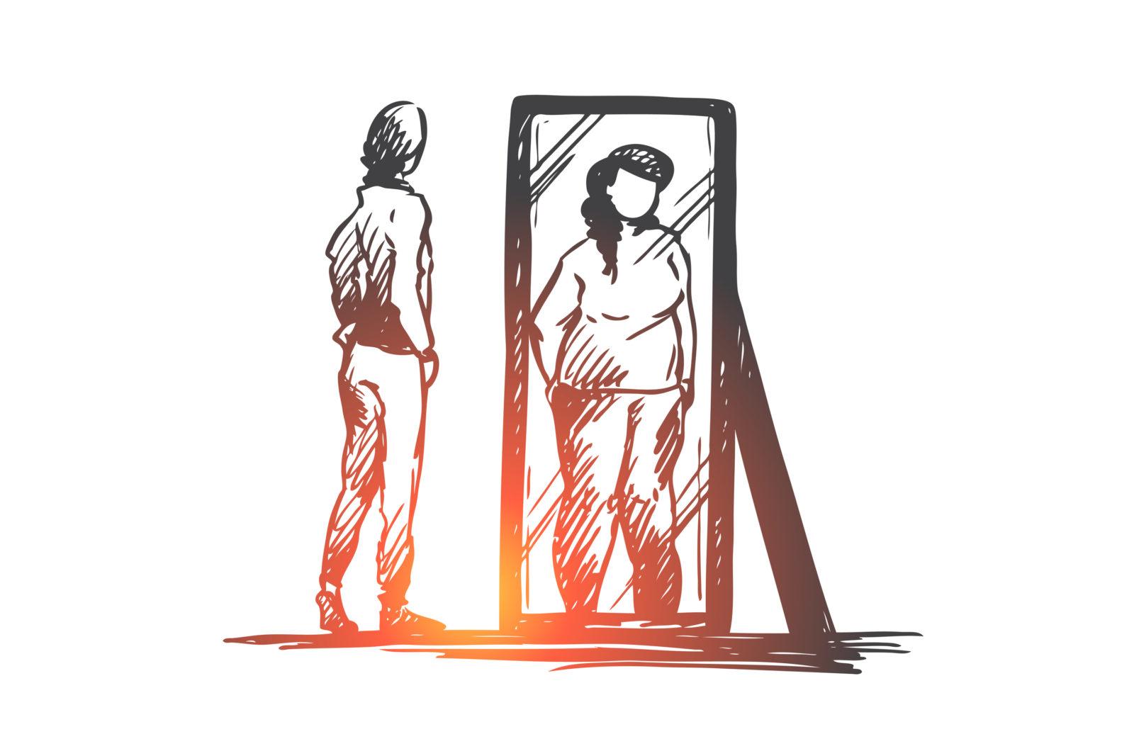 Опросник образа собственного тела