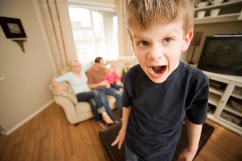 Оценка особенностей поведения ребенка 6—7-летнего возраста (анкета для родителей)