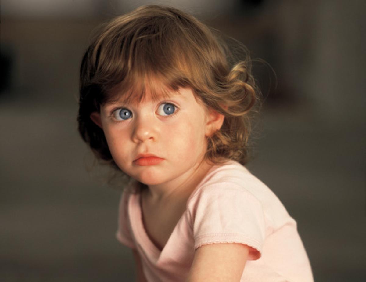 Оценка уровня тревожности и предрасположенности ребенка к неврозу. Тест А.И. Захарова