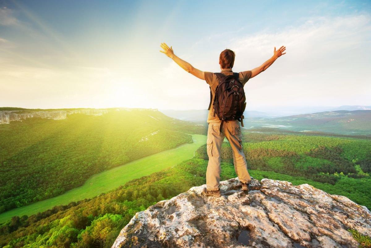 Умеете ли вы вести здоровый образ жизни и производительно работать?
