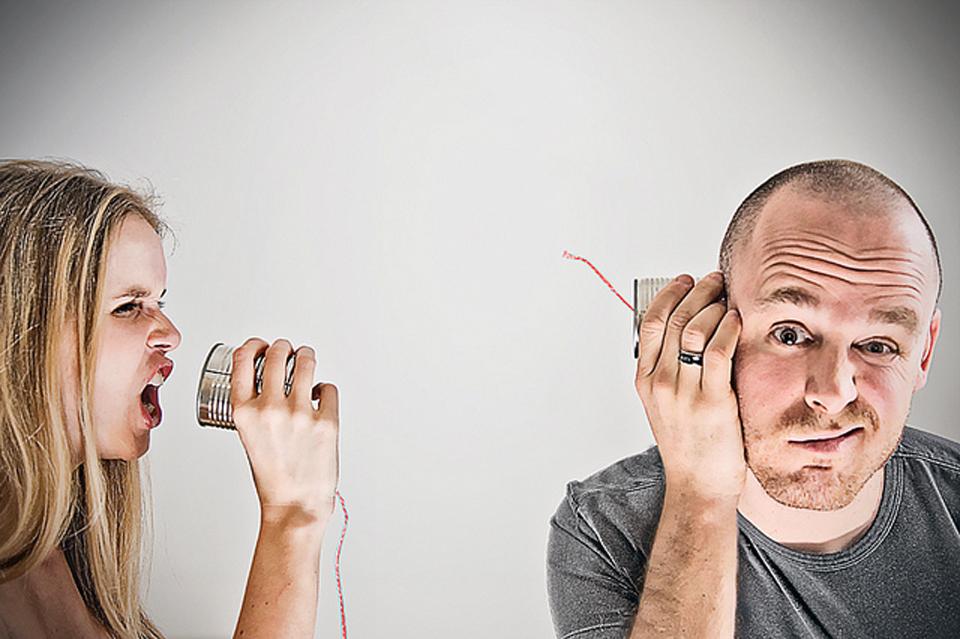 Умеете ли вы слушать?