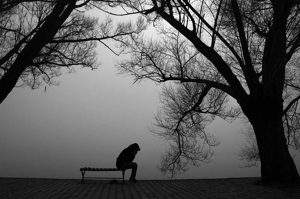 Шкала депрессии