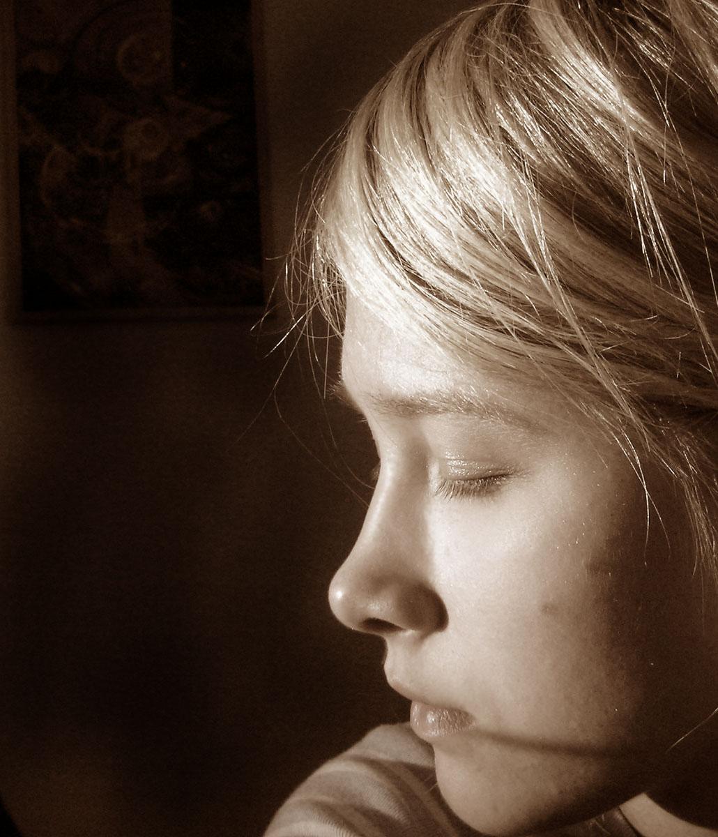 Обзор книги «Жила-была девочка, похожая на тебя…» Бретт Дорис